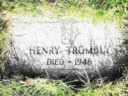 Henry Trombley