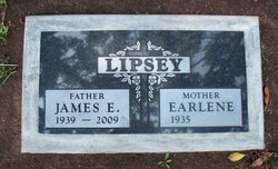James Ernest Lipsey