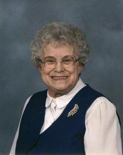 Margie J. <i>Bickerstaff</i> Pugh