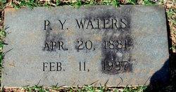 P. Y. Waters