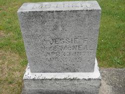 Jessie Florence <i>McNeal</i> Reed