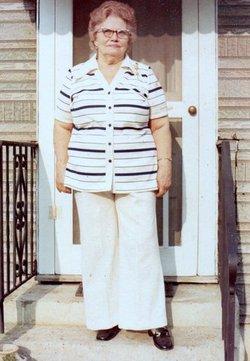 Girtrue Gertie Swan