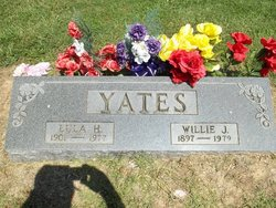 Lula Helen <i>Bennett</i> Yates