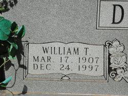 William T DeBerry