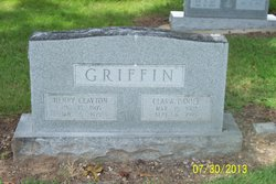 Clara <i>Daniel</i> Griffin
