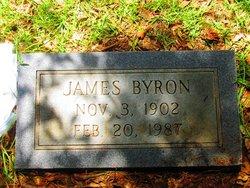 James Byron
