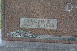 Ralph Earl Dorr