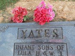 William Lee Yates