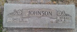 Jack A Johnson