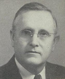 Albert Sidney Johnson Carnahan