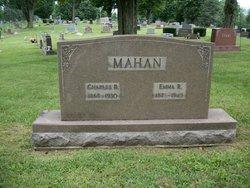 Emma Rebecca <i>Clem</i> Mahan
