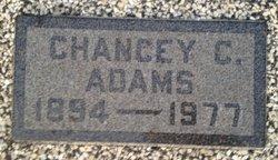 Chancey Carl Earl Pete Adams