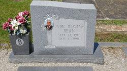 Jadie Herman Bean
