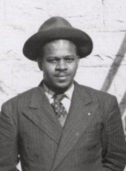 Edward Carl E.C. Finley, Jr