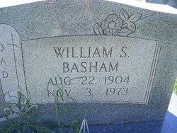 William Simon Basham