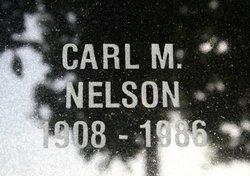 Carl M. Nelson