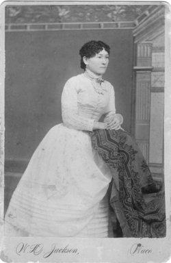 Fanny Malinda <i>Griggs</i> Murphy