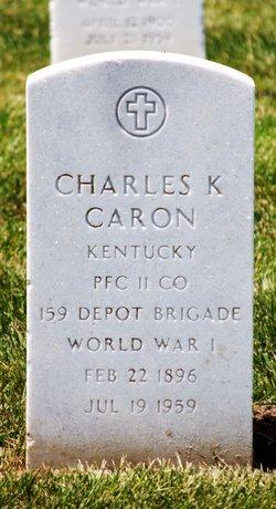 Charles Knight Caron