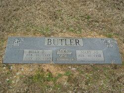 Maryjo Ella Butler
