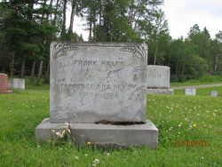 Frank Haley