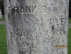 Frank B Nile