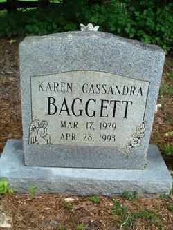 Karen Cassandra Baggett