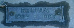 Bertha Pike