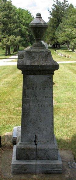 Jakob Abels