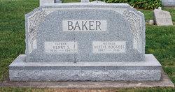 Henry S. Baker