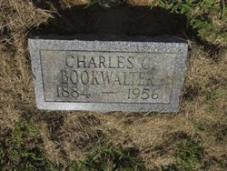 Charles C Bookwalter