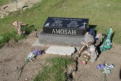 Terell Philip Amosah