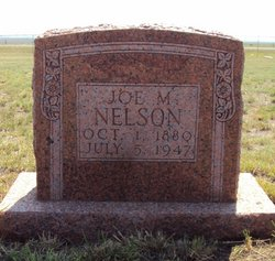 Joseph M. Nelson