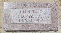 Juanita G Forman