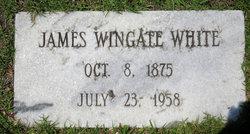 James Wingate White