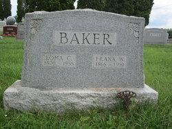 Frank W. Baker