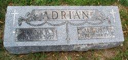 Augusta <i>Lux</i> Adrian