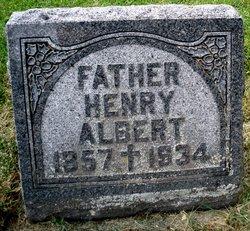 Henry Alberts
