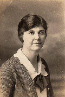 Bertha Irene Sanders