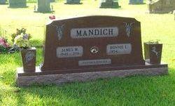 James Jim Mandich
