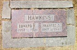 Edward Kean Hawkins