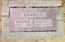 Frances <i>Smith</i> Hawkins