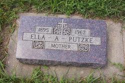 Ella Putzke