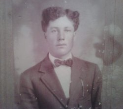 Walter Edward Dewees