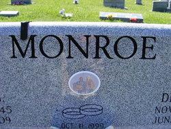 Dinah Lynn <i>Barnard</i> Monroe