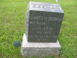 Ellen M. <i>Winters</i> Beeman