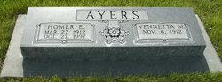 Vennetta M. <i>Niles</i> Ayers