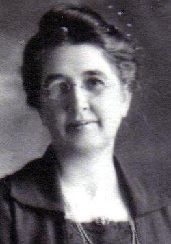 Agnes May <i>Gray</i> Ainley