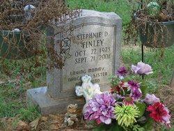 Stephnie Dianne Finley