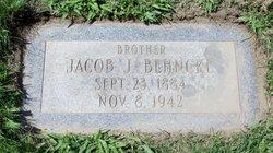 Jacob James Behncke