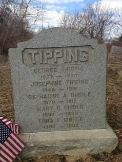 Catherine A <i>Tipping</i> Biddle